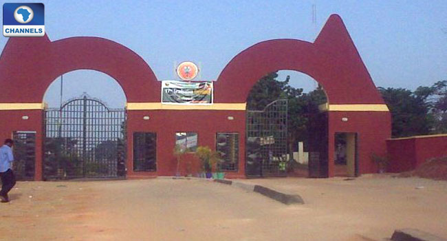 Auchi Polytechnic Riot: Police Arrest 94 Suspects