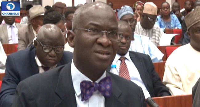 Fashola Says Power Sector To Get 2,000MW Boost