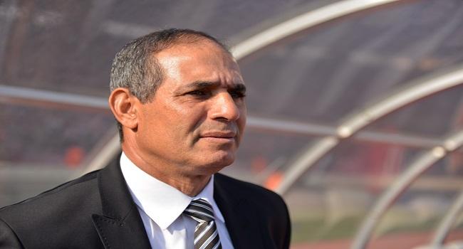 Zaki Quits As Morocco Coach