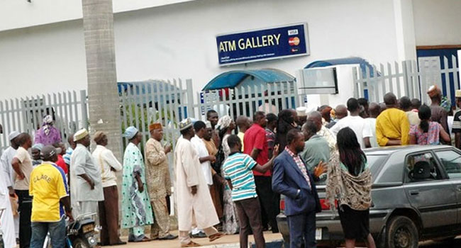 No Banking Day Ineffective In Akwa Ibom, Benue