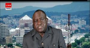 Bernard Mikko -PDP