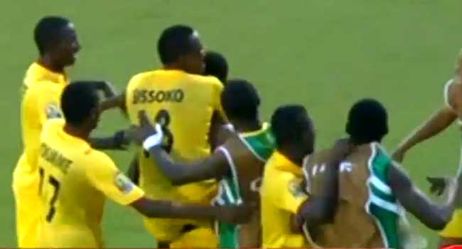 Mali Beat Cote d' Ivoire To Reach CHAN Final