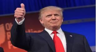 US Election 2016: Trump Wins South Carolina, As Clinton Takes Nevada