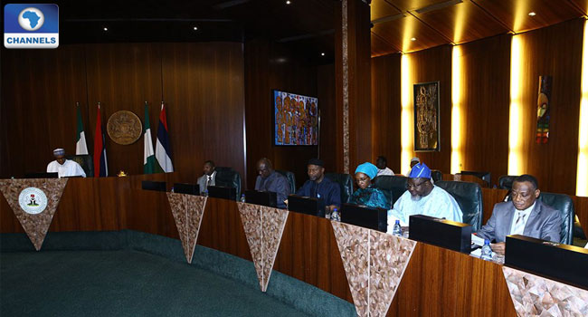 FEC Approves 34 Strategy Priority Projects
