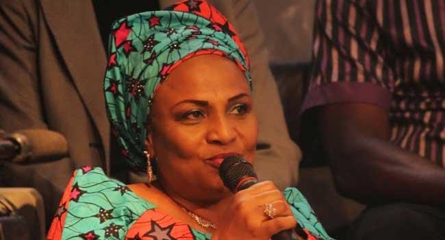 Oyo First Lady Speaks Against Female Genital Mutilation