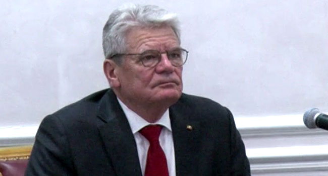Germany To Strengthen Ties With Lagos Government