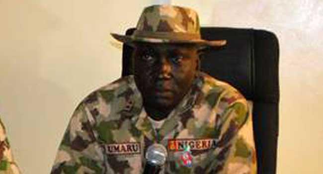 Operation Lafiya Dole Gets New Commander