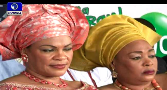 Metrofile: Tips On How To Tie Head Gear 'Gele'