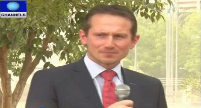 Denmark Pledges Support To Rescue Of Missing Chibok Girls