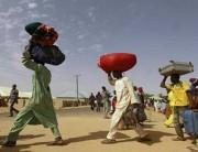 Cameroon, Nigeria, Nigerians, Repatriate