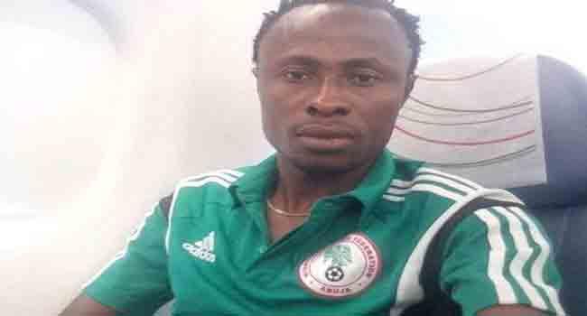 Ikechukwu Ibenegbu Joins Enyimba