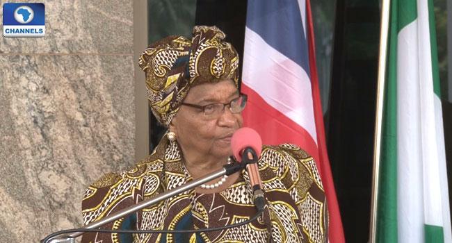 Johnson-Ellen-Sirleaf-Liberia-President