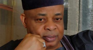 Ken Nnamani on Electoral Reform Committee