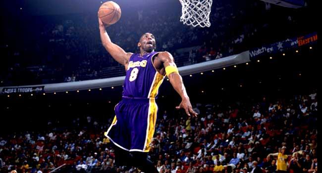 Kobe Bryant's Achievements Before Tragic Helicopter Crash