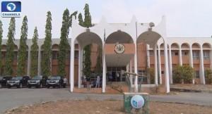 Kogi House Crisis: Kwara Speaker Asks Buhari, Oyegun To Interfere