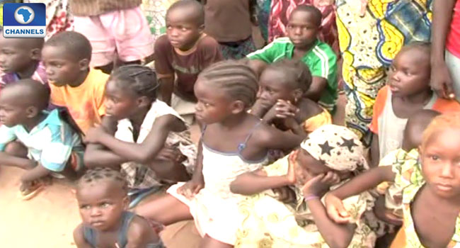 UNICEF Identifies Five States With Worst Malnutrition Cases