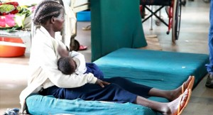 maternal mortality and child care in Nigeria health care industry