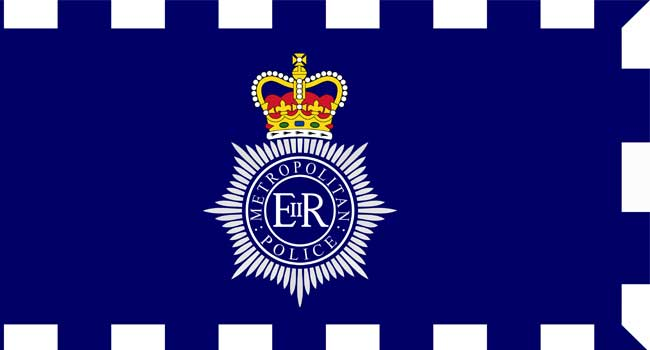 Metropolitan Police Chief Grilled Over Nigerian Corruption Charges