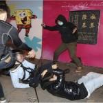 Mong Kok unrest