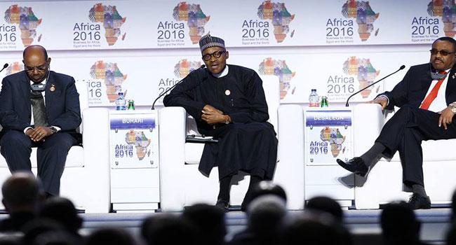 Buhari Explains Why He Opposes Naira Devaluation