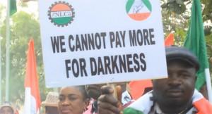 EEDC, Awka, Protest, electricity