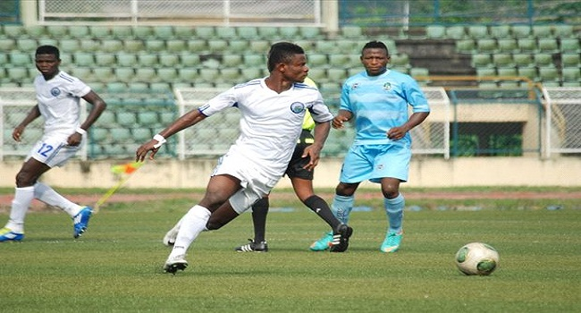 CAF: Nasarawa United's Opponent To Arrive Abuja On Friday
