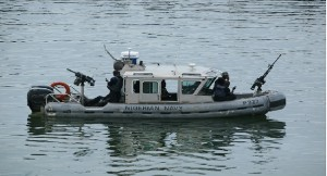 Police, Sea Pirates, Rivers