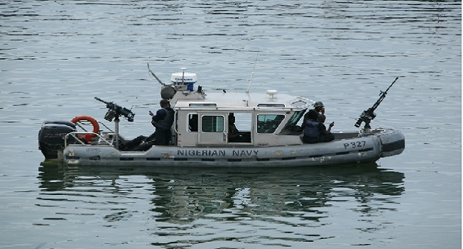 Troops Intercept Pirates In Rivers State