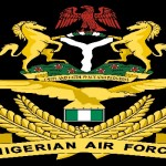 Nigerian Air Force 2