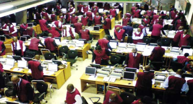 Financial Markets Close For Holiday