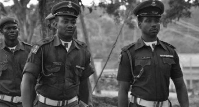 Producers Explain Why Nollywood Movie, '76, Took 7 Years To Make