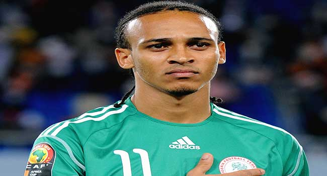 Odemwingie Considers Permanent Deal At Bristol City