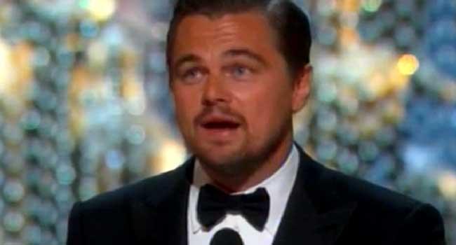Oscars 2016: Leonardo DiCaprio Wins Best Actor