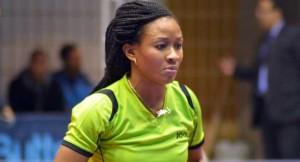 Funke Oshonaike, Team Nigeria, Olympics