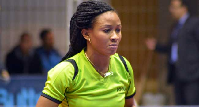 Olympics: Funke Oshonaike is Team Nigeria's Flag Bearer
