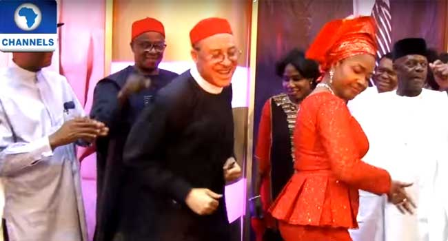 Professor Pat Utomi Celebrates 60th Birthday