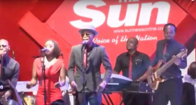 VIDEO: 13th Edition of The Sun Awards Holds In Lagos
