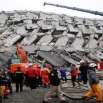 Taiwan's earthquake