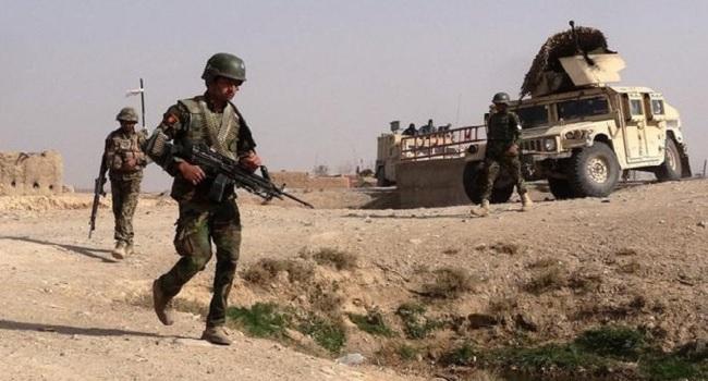US Hits Taliban 'Where It Hurts'
