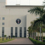 U.S embassy in Nigeria