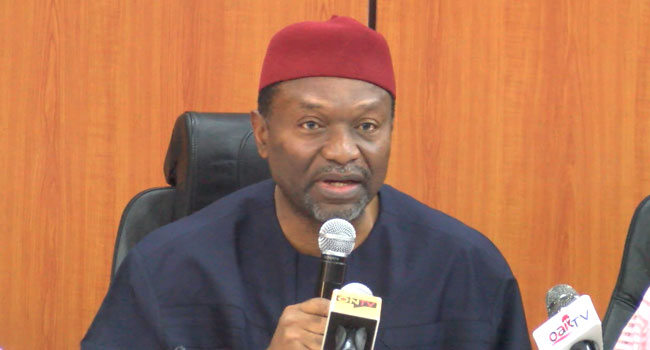 FG Outlines Economic Recovery Plan For 2017-2020