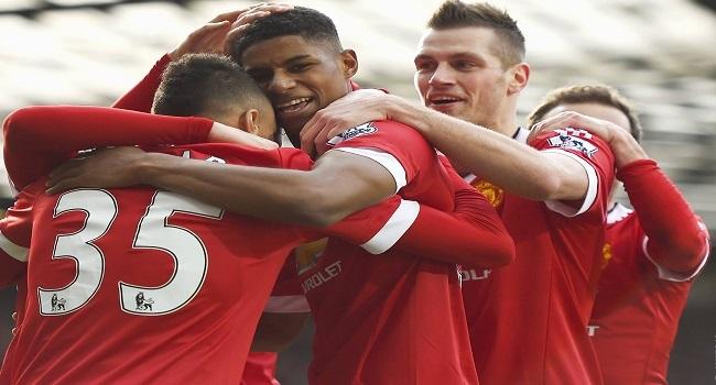 Premier League: Manchester United Beat Arsenal 3-2