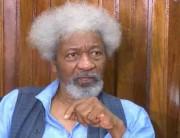 Impunity Rides Again – Wole Soyinka
