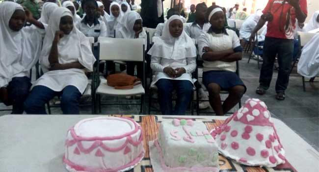 Yobe-Youth-corps-Udin-Rita-Oluwatosin-training