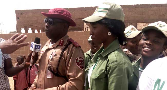 Courage Beyond Insurgency: The Story Of A Corps Member In Yobe
