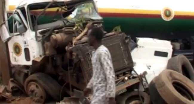 15 Die In Osun Road Accident