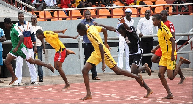 Cross River To Host National Sports Festival