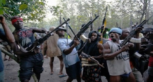 Ex Militants Threaten To Resort To Militancy Over Exclusion From Amnesty