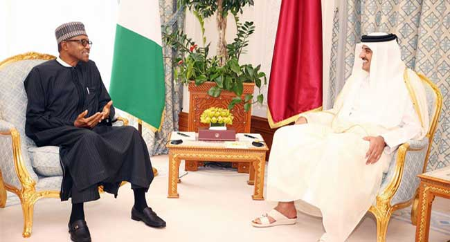 Current Oil Prices Are Totally Unacceptable – Buhari