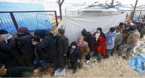 Turkey-on-syrian refugees